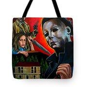 Halloween 1978 Tote Bag