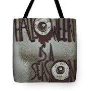 Halloween. Tote Bag