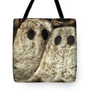 Halloween Ghosts Boo Tote Bag