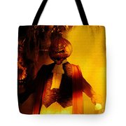 Halloween Nightmare Tote Bag