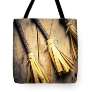 Halloween Witch Craft Tote Bag