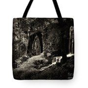 Halls Mill Tote Bag
