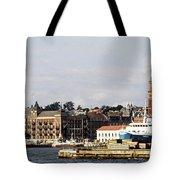 Halsingborg 1 Tote Bag