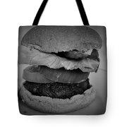 Hamburger And Potato Salad 4 Tote Bag
