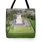 Hamilton's Knob 2 Tote Bag