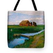 Hamme Huette Tote Bag