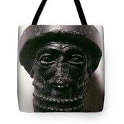 Hammurabi (d. 1750 B.c.) Tote Bag
