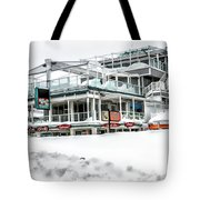 Hampton Beach 2015 Tote Bag