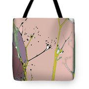 Hamptons Blush Tote Bag