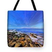 Hanakao'o Beach Tote Bag