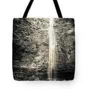 Hanakapiai Falls, Kauai, Hi Tote Bag by T Brian Jones