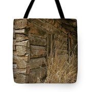 Hand Crafted Tote Bag