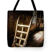 Hand Truck Tote Bag