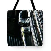 Handles Tote Bag