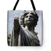 Handless Pleaurant Tote Bag