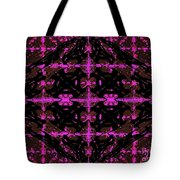 Hands Across The World Tote Bag