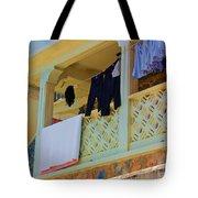 Hang Em High Tote Bag