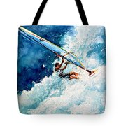 Hang Ten Tote Bag