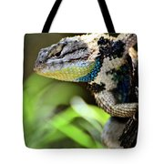 Hangin' Out  Tote Bag