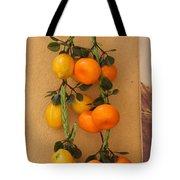 Hanging Fruit Tote Bag