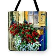Hanging Gardens Tote Bag
