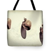 Hanging In There Tote Bag