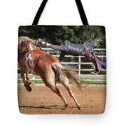 Hanging On Tote Bag