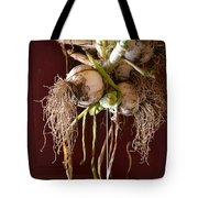 Hanging Roots Tote Bag
