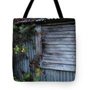 Hangtown Shed Tote Bag