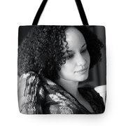 Hanna 4 Tote Bag