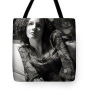 Hanna I Tote Bag