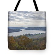Hanover College View Tote Bag