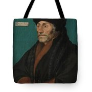 Hans Holbein The Younger Tote Bag
