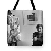 Hans Lenes Tote Bag