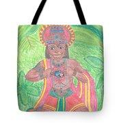 The Bhakta Tote Bag
