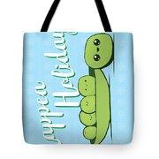 Happea Holidays Tote Bag