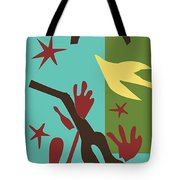 Happiness - Celebrate Life 4 Tote Bag