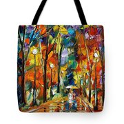Happiness From Nature Tote Bag