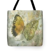 Happiness Is A Butterfly Tote Bag