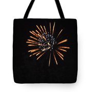 Happy 4th.from Palm Desert 2 Tote Bag