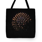 Happy 4th.from Palm Desert 3 Tote Bag