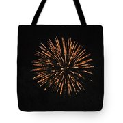 Happy 4th.from Palm Desert 4 Tote Bag