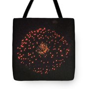 Happy 4th.from Palm Desert 6 Tote Bag