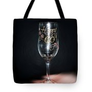 Happy 60th Birthday Tote Bag