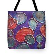 Happy Bubbles Tote Bag