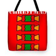 Happy Christmas 14 Tote Bag