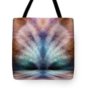 Happy Confusion Tote Bag