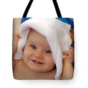 Happy Contest 7 Tote Bag