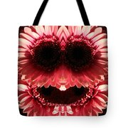 Happy Daisies Are Here Again Tote Bag