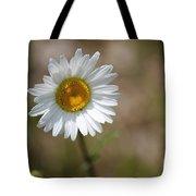 Happy Daisy In The Sun Tote Bag